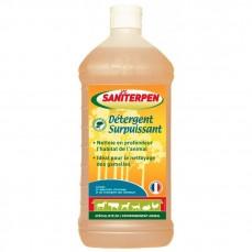 Saniterpen - Détergent Surpuissant -1 l