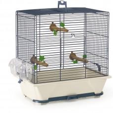 Savic - Cage Oiseaux - Primo 30 Bleu Marine