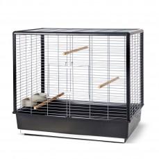 Savic - Cage Oiseaux - Noah Knock Down Noir