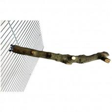 Perchoir Bois Naturel - Large