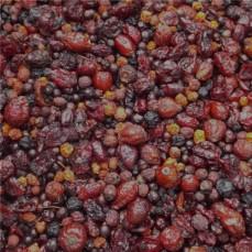 Tidymix - Mélange Berry Supreme - Qualité consommation Humaine - 250 gr