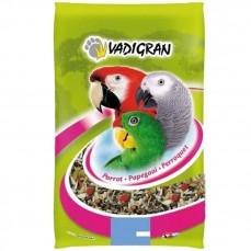 Vadigran - Mélange de Graines pour perroquets Premium Vita - 15 kg