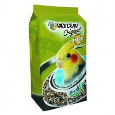 Vadigran - Mélange de Graines Grande Perruche Original - 4 kg