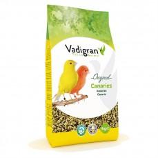 Vadigran - Mélange de Graines pour Canaris Original - 1 kg