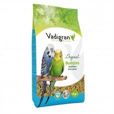 Vadigran - Mélange de Graines pour perruches Original - 1 kg