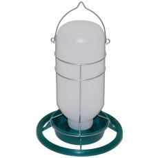 Mangeoire Lampe de Mineur en Plastique - 1 L