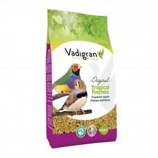 Vadigran - Mélange de Graines pour oiseaux Exotiques Original - 1 kg