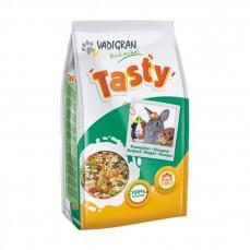 Vadigran - Mélange Tous Rongeurs Tasty - 3 kg