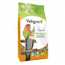 Vadigran - Mélange de Graines Grande Perruche Original - 1 kg