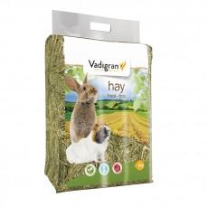 """Vadigran - Foin des Alpes """"Fibre +"""" - 5 kg"""
