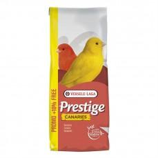 Mélange de Graines Prestige Canaris - Promo 20 + 2 kg offert