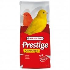 Versele Laga - Prestige Canaris Light - 20 kg - Mélange de Graines pour la Saison de Repos