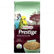 Mélange de graines Prestige Premium Perruches - 2,5 kg