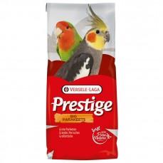 Mélange de Graines Prestige Grandes Perruches - Promo 20 + 2 kg offert