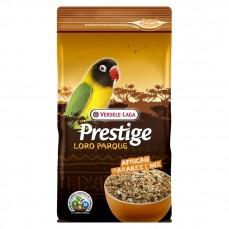Mélange de graines Prestige Premium Perruches Africaines Loro Parque Mix - 1 kg