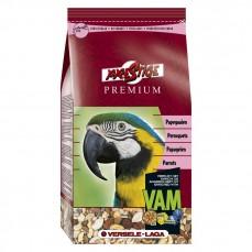 Mélange de graines Prestige Premium Perroquet - 2,5 kg