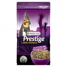 Mélange de graines Prestige Premium Grandes Perruches Australiennes - 2,5 kg