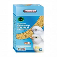 Orlux - Pâtée aux Œufs Sèche Blanche pour Canaris - 1 kg