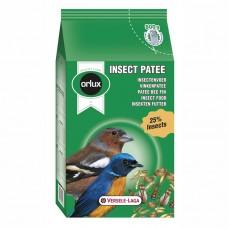 Orlux Insect Pâtée - Pâtée Grasse pour Insectivores - 800 gr