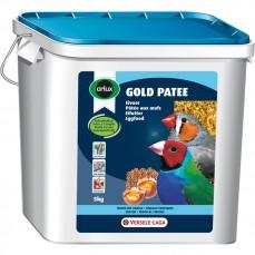 Orlux Gold Pâtée Grasse Oiseaux Exotiques - 5 kg