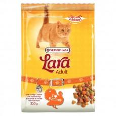 Lara Adult Dinde et Poulet - 2 kg - Croquettes pour Chats Adultes
