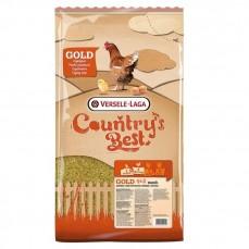 Country's Best - Gold 1&2 Mash - Farine de Nourrissage pour Poussins - 5 kg