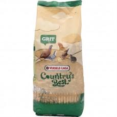 Country's Best - Grit Pour Poules avec Gravier, Huitres et Coquillages - 2.5 kg