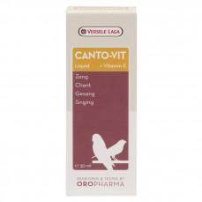 Oropharma - Canto-Vit Stimulant de Chant Liquide - 30 ml