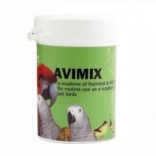 """Vetark - Complément Alimentaire """"Tout en Un"""" Avimix - 50 gr"""