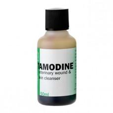 Vetark - Désinfectant Cutané Tamodine Liquide - 50 ml