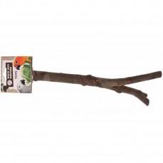 "Perchoir Bois ""Y"" - 30 cm"