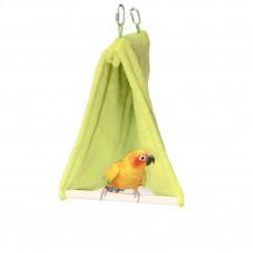 Titi Tente à Perchoir Medium - Tente pour Perruche