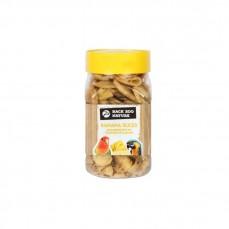 Zoofaria - Chips de Bananes - Friandise pour perroquet - 40 gr