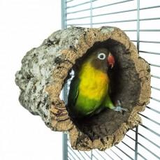 Tunneliège Small - Tunnel en Liège pour Oiseaux
