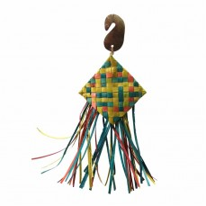 Pocket Piñata - Jouet Perruche