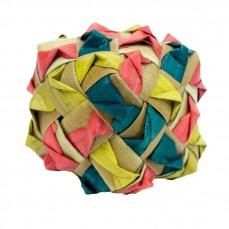 Spike le Cube - Jouet de Patte pour Perroquet
