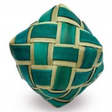 Woove le Cube - Jouet de Patte pour Perroquet