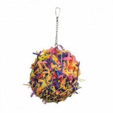 Super Shredding Ball Extra Large - Jouet Perroquet
