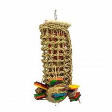 Burrito Piñata - Jouet Perroquet