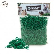 Recharge de Papier Froissé - Vert - 100 gr