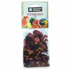 Mix de Fleurs et de Fruits pour Oiseaux - 60 gr
