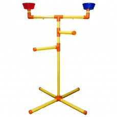 Zoo-Max - Perchoir pour Perroquet T-Stand - Medium
