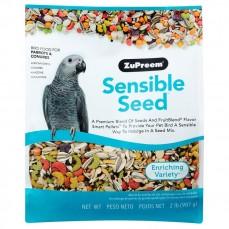 Mélange ZuPreem Sensible Seed Perroquet / Conure - 907 gr