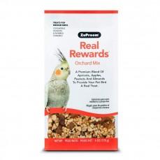 Friandises ZuPreem Real rewards - Orchard Mix Grande Perruche - 170 gr