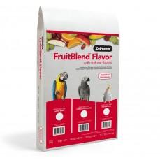 Extrudés ZuPreem FruitBlend Grandes Perruches - 7,87 kg