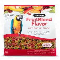 Extrudés ZuPreem FruitBlend Grands Perroquets - 5,4 kg