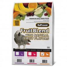 Extrudés ZuPreem FruitBlend Grands Perroquets - 15,75 kg