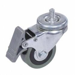 Roulettes pour Mallette Modulable Tino - Lot de 4
