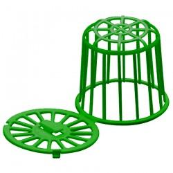Support pour Bourre Nid - Couleur Vert