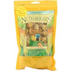 Lafeber - Nutri-Berries Garden Veggie aux Légumes 284 gr - Repas Complet pour Perroquet